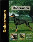 Dobermann Hardback Book by Lou-Ann Cloidt